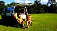 Welcome to Suntreckers. We hold naturist caravan & camping rallies across the country at a variety of naturist clubs, commercial naturist sites, farm fields, and private estates.